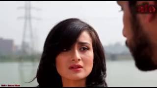 Haranor Bhoy Kazi Shuvo And Nodi Eid song 2016