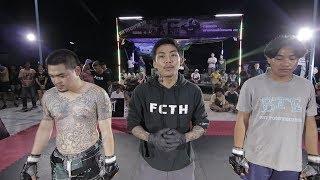 FIGHT CLUB THAILAND ตลาดมหาลาภ#2 ต้อง(Tong) x เต้(Tey) คู่ที่ 433