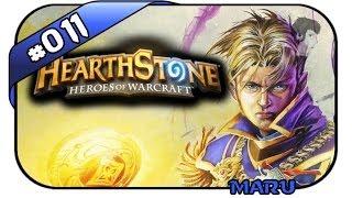 Hearthstone #011 - Deutsch German - Das hat sich gelohnt - Let's Play Hearthstone