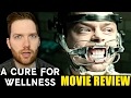 A Cure for Wellness - Movie Review