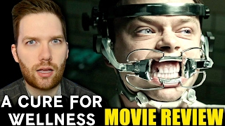 A Cure for Wellness - Movie Review by : Chris Stuckmann