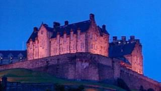 Travel Series - Scotland