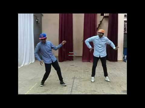 Dubstep Dance (sunlight Hurt My Eyes) Unknown Unit -luke & N,rowan- video