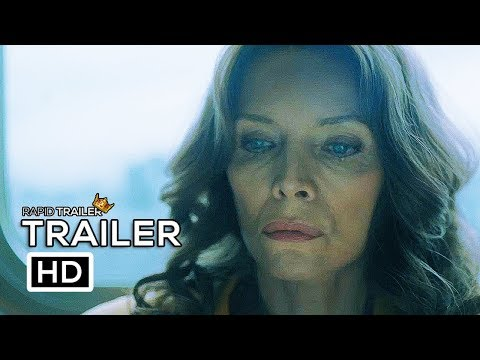 WHERE IS KYRA? Official Trailer (2018) Michelle Pfeiffer Drama Movie HD