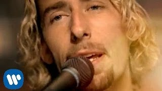 Watch Nickelback Feelin Way Too Damn Good video