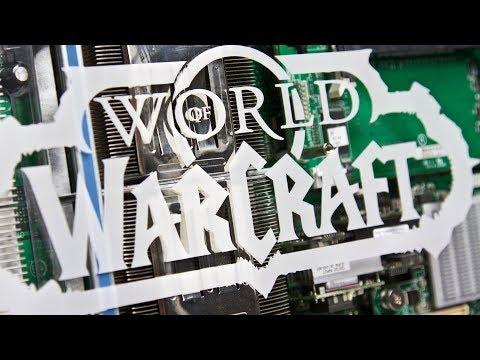 Los Fans que Compraron Servidores Reales de World of Warcraft