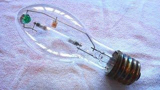 Philips 150watt HPS Alto Mogul Light Bulb