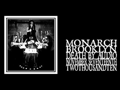 Monarch - Sabbat Noir Ii