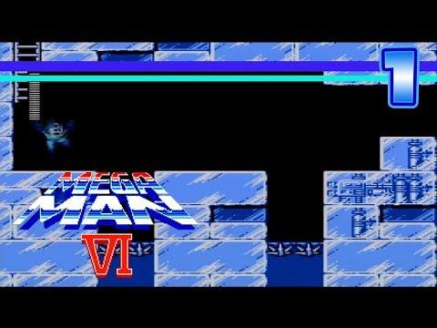 Mega Man 6 – Episode 1: Some Like It Hot
