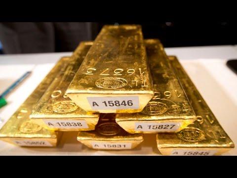 Keiser Report: Dutch Gold Repatriation (E688)