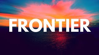 Sound Fake - Frontier (Official Audio)
