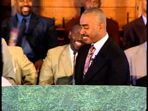 Pastor Gino Jennings Truth of God Broadcast 836-868 Part 1 of 2 Raw Footage!
