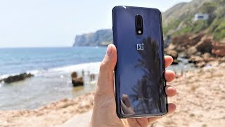 OnePlus 7 Review -  Now For $479 It Makes Sense