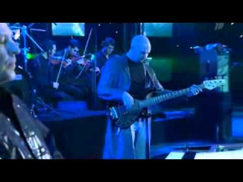 Стас Михайлов - Жизнь река (live)