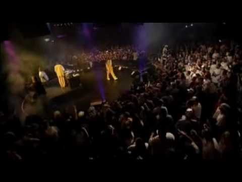 Busta Rhymes - I Know What You Want (live)