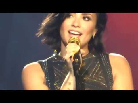 Demi Lovato - Get Back: Live in Manila
