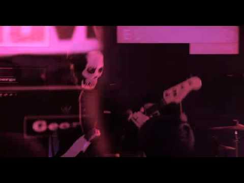Los Tiki Phantoms - Sombras