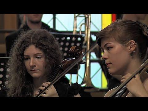 Григ Эдвард - Vier Stucke, op.1