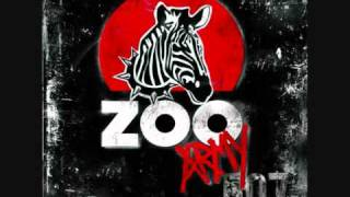 Watch Zoo Army Where I Belong video