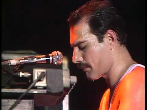 Queen - It's a Hard Life (Live in Tokyo 1985) Music Videos