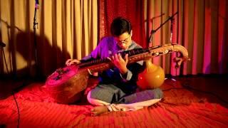 Ragamalika Thanam by Hrishikesh Chary: IndianRaga Extempore Series