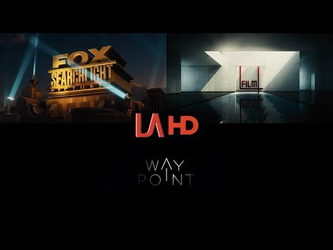 Fox Searchlight PicturesFilm4Waypoint