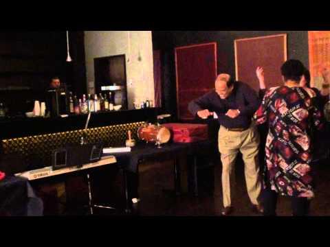 Geeta Chawla: Chunri Sambhal Gori and Dance
