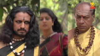 Mahamayi - Episode 104 - July 22, 2016 - Best Scene