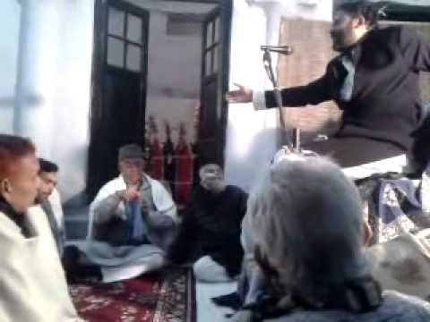 5th Moharram-01-Dec-2011-Imambargah Babba KhanDariyabad Allahabad...