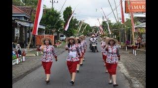 Download Lagu Gerak Jalan Agustusan 2018 HUT RI Ke 73 Umum Banyuwangi Tamanagung Cluring Gratis STAFABAND