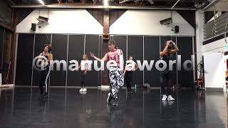 Download Lagu The Middle - Zedd Choreography by Manuela Gratis STAFABAND