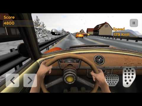 Racing in Car : Classic Available on Google Play
