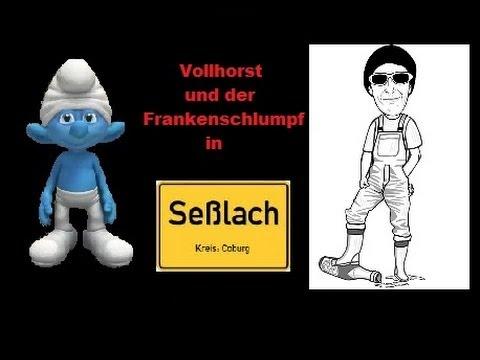 DER FRANKE & Frankenschlumpf Auf Reisen - Sesslach In Franken - Teil 5