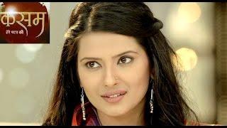 Kratika Sengar Shoots First Episode After Re Entry in Kasam Tere Pyar Ki; Shivani Tomar Exists!