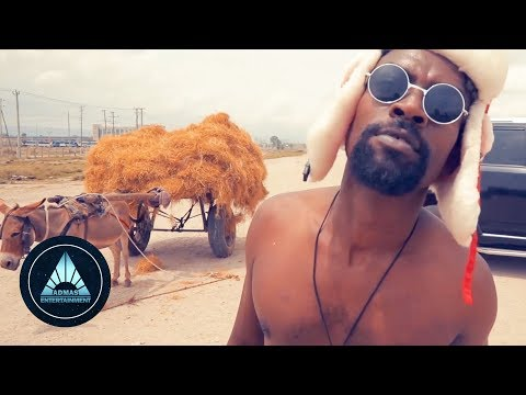Comedian Thomas - Nezret - New Ethiopian Music 2018