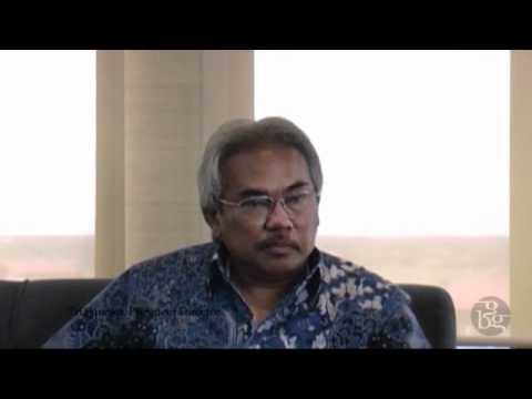 Angkasapura II - State Airport Management Indonesia