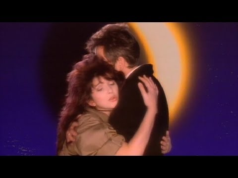 Peter Gabriel - Don&#039;t Give Up (ft. Kate Bush)