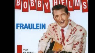 Bobby Helms 39 Fraulein 39 45 Rpm