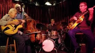 """""""Samba de Orfeu"""", John Pisano's Guitar Night, 8-22-17"""