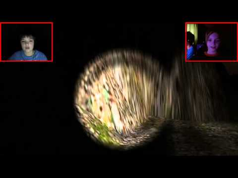 Survivers beta w- Facecam (Slender co-op) [NORSK]