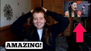 REACTING to MORISSETTE 'Secret Love Song' (Little Mix COVER)