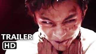 KILL ORDER Official Trailer (2018) Action Movie HD
