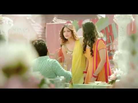 7up Nimbooz Masala Soda Anushka Sharma Tvc 2015 video