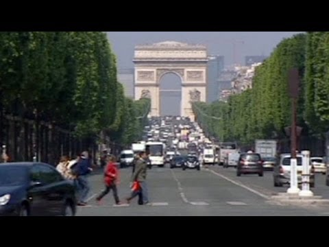 French economy stalls in early 2012