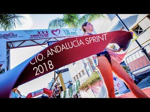 XXX Triatlón Califas de Hierro - Campeonato de Andalucía Sprint 2018 thumbnail