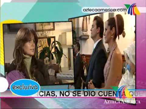 ¡Luz Blanchet se Divorcia! (parte 1/3)