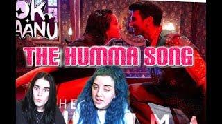 download lagu The Humma Song  Reaction gratis