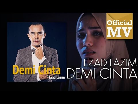 download lagu [OST TV3 DRAMA-UMAIRAH] Ezad Lazim - Demi Cinta (Official Music Video) gratis