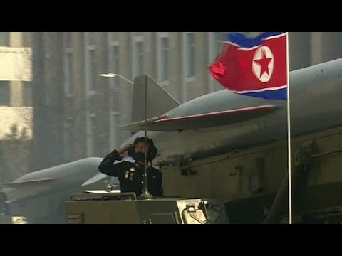 North Korea touts ability to miniaturize nukes