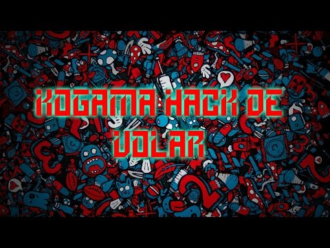KoGaMa Hack De Volar